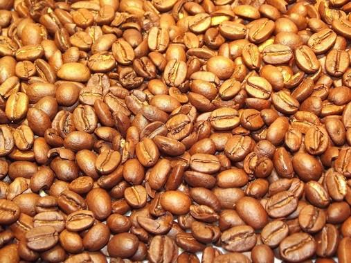 Café Oro Gold Coffee