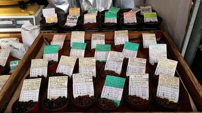 Guatemalan Roasted Coffee