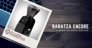 Baratza Encore Review Feature Image