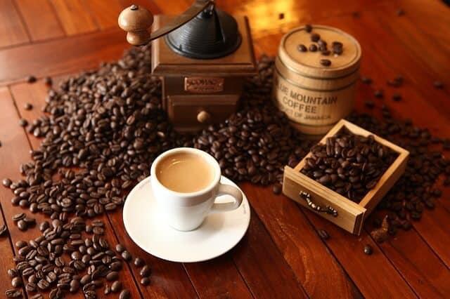 Coffee & Cafe Culture