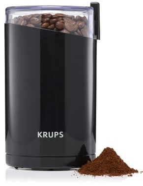 KRUPS F203 Electric And Spice Grinder