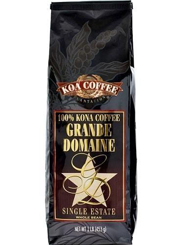 Kona Coffee Grande Domaine