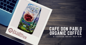 Cafe-Don-Pablo-Organic-Gourmet-Coffee-Bean-Review-Feature-Image