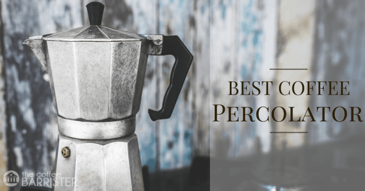 TCB - Best Coffee Percolator