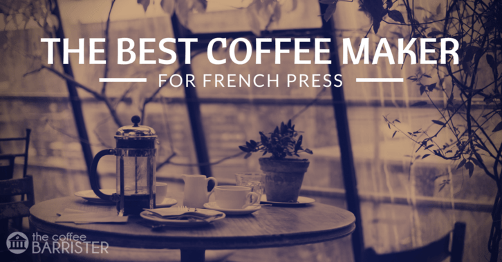 TCB - Best Coffee for French Press