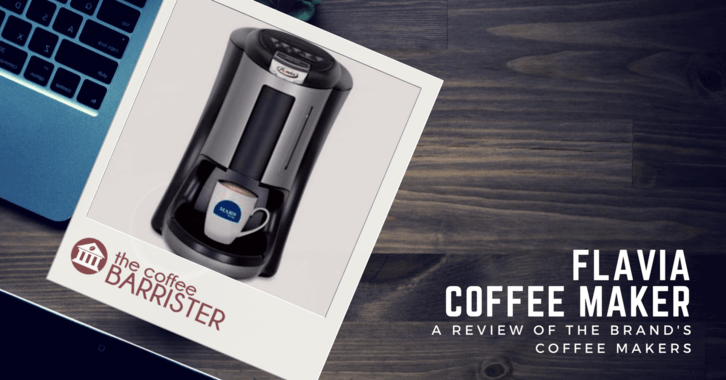 TCB - Best Flavia Coffee Maker